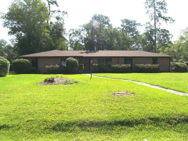 10407 Bessent Rd N, Jacksonville, FL 32218 (MLS #1059456) :: The Hanley Home Team