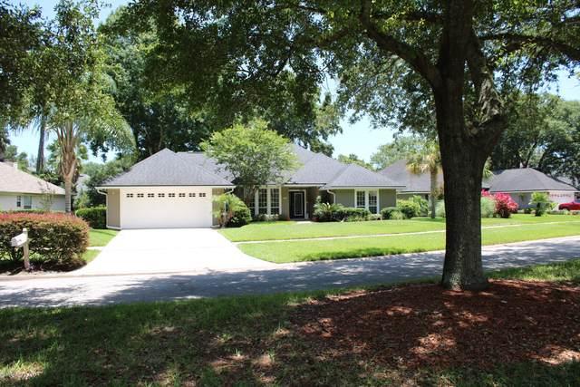 2195 Osprey Point Dr W, Jacksonville, FL 32224 (MLS #1059462) :: 97Park