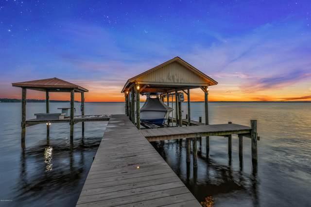 6439 Jack Wright Island Rd, St Augustine, FL 32092 (MLS #1059478) :: Memory Hopkins Real Estate