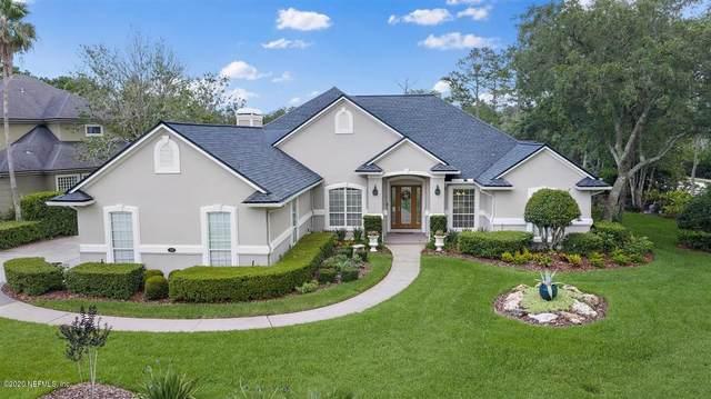 100 Deer Haven Dr, Ponte Vedra Beach, FL 32082 (MLS #1059511) :: The Volen Group, Keller Williams Luxury International