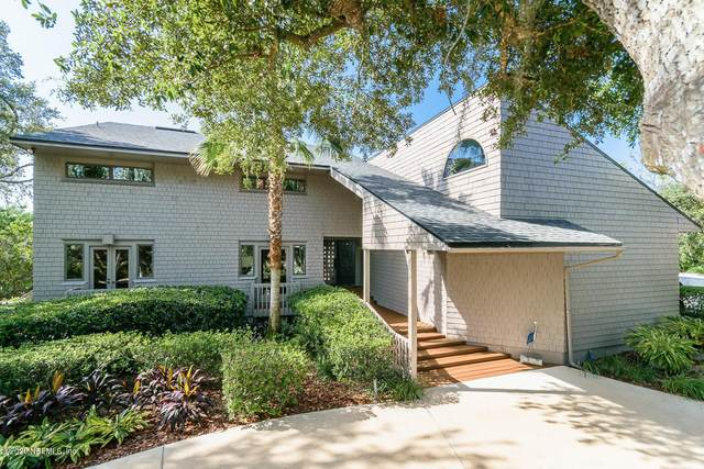 7561 Founders Way, Ponte Vedra Beach, FL 32082 (MLS #1059529) :: Noah Bailey Group