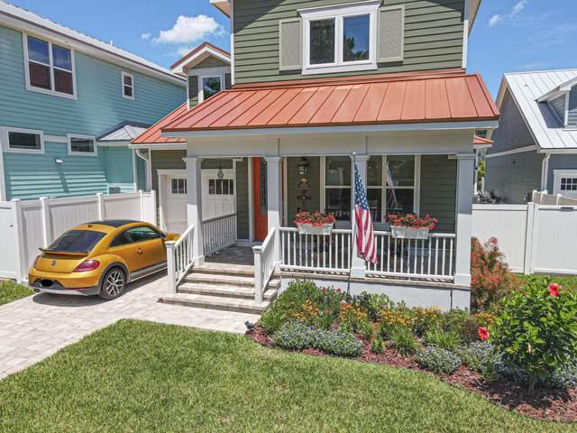 1985 Amelia Oaks Dr, Fernandina Beach, FL 32034 (MLS #1059629) :: The Hanley Home Team