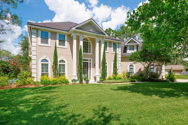 1177 Salt Marsh Cir, Ponte Vedra Beach, FL 32082 (MLS #1059642) :: EXIT Real Estate Gallery