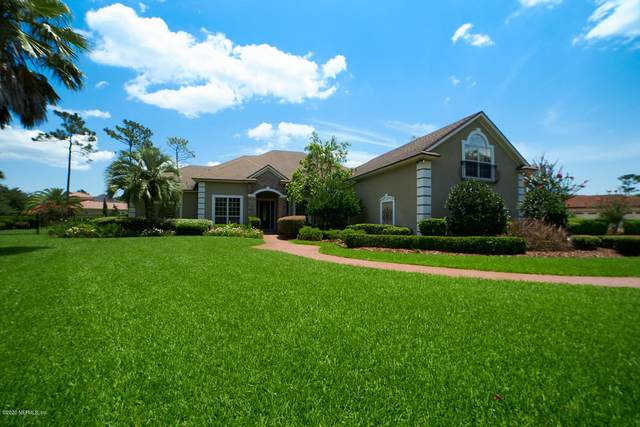 4531 Glen Kernan Pkwy E, Jacksonville, FL 32224 (MLS #1059676) :: The Hanley Home Team