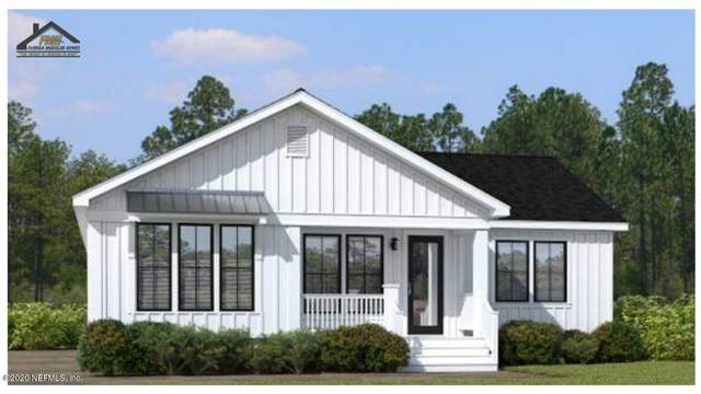 608 Minnesota Ave, Satsuma, FL 32189 (MLS #1059709) :: The Newcomer Group