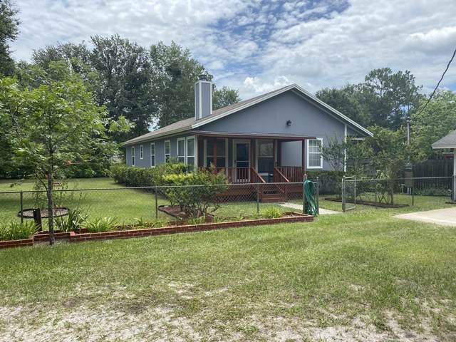 5013 Wedgefield Ct, Middleburg, FL 32068 (MLS #1059901) :: The Hanley Home Team
