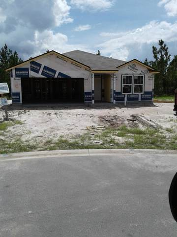 6254 Paint Mare Ln, Jacksonville, FL 32234 (MLS #1059969) :: Memory Hopkins Real Estate