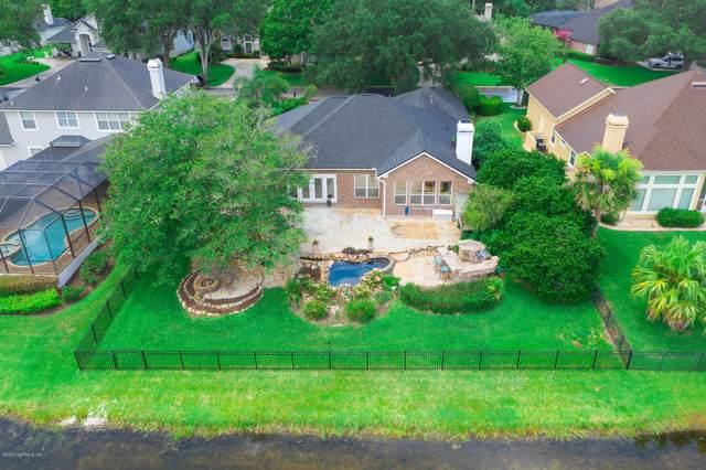 3841 Brampton Island Ct N, Jacksonville, FL 32224 (MLS #1060052) :: Memory Hopkins Real Estate