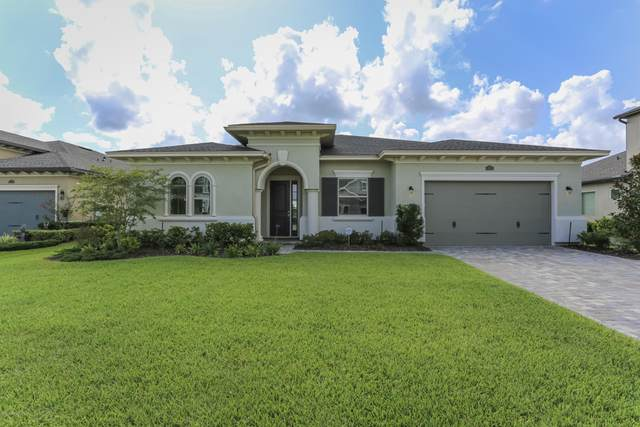 97 Maleda Way, St Johns, FL 32259 (MLS #1060097) :: The Hanley Home Team