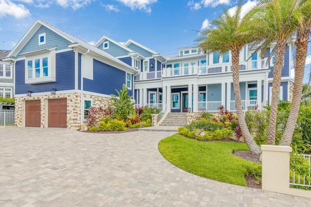 7284 A1a S, St Augustine, FL 32080 (MLS #1060119) :: Ponte Vedra Club Realty