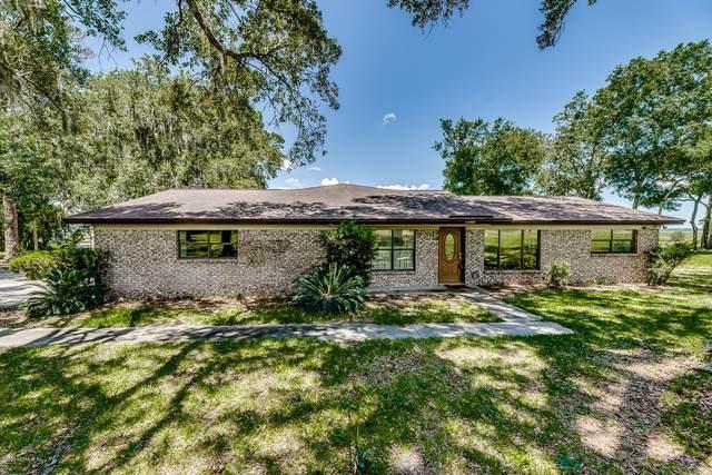 14351 Boney Rd, Jacksonville, FL 32226 (MLS #1060122) :: EXIT Real Estate Gallery