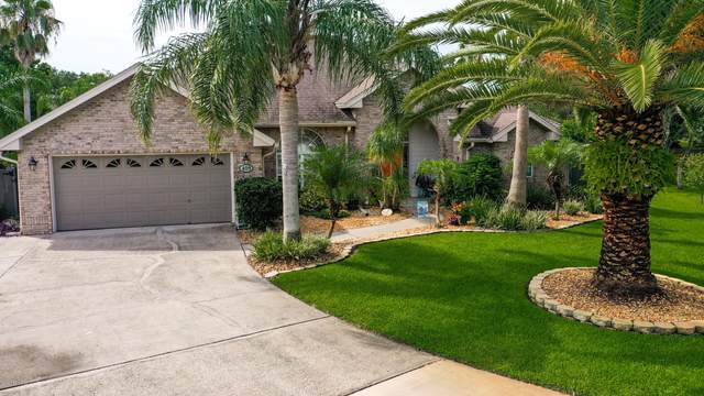 409 Sanibel Ct, Neptune Beach, FL 32266 (MLS #1060127) :: The Volen Group, Keller Williams Luxury International
