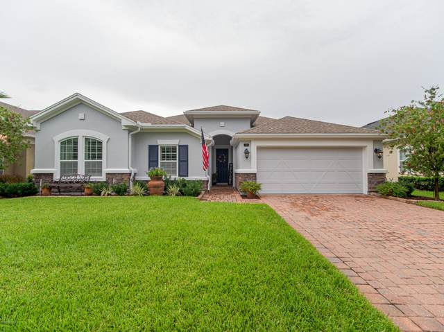 40 Royal Lake Dr, Ponte Vedra, FL 32081 (MLS #1060159) :: Noah Bailey Group