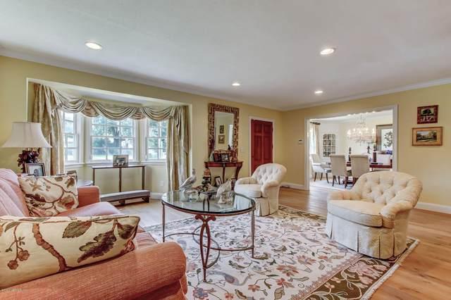 4289 Rapallo Rd, Jacksonville, FL 32244 (MLS #1060256) :: Memory Hopkins Real Estate
