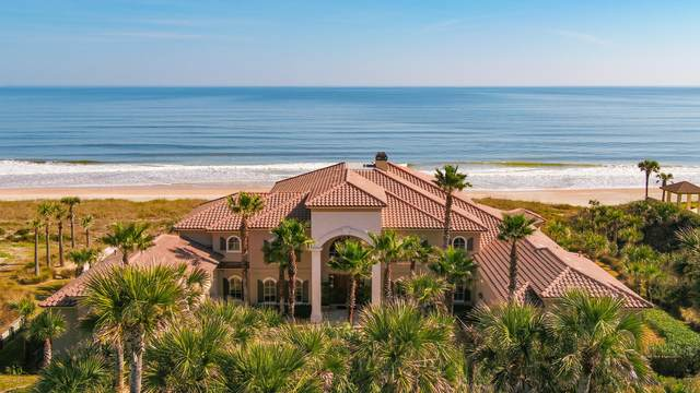 1159 Ponte Vedra Blvd, Ponte Vedra Beach, FL 32082 (MLS #1060262) :: The Volen Group, Keller Williams Luxury International