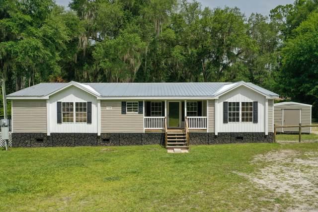 21906 NE 73 Pl, Melrose, FL 32666 (MLS #1060314) :: Memory Hopkins Real Estate