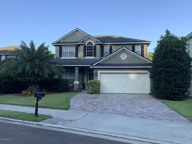 581 Candlebark Dr, Jacksonville, FL 32225 (MLS #1060324) :: The Every Corner Team