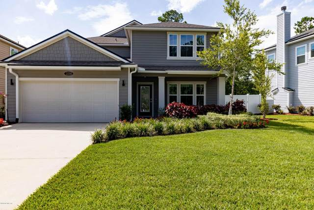 2254 Eagle Perch Pl, Fleming Island, FL 32003 (MLS #1060347) :: Noah Bailey Group