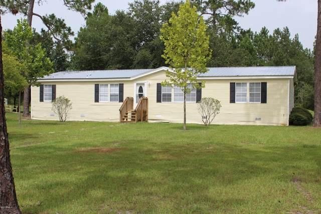 11749 Tom Wilkerson Rd, Macclenny, FL 32063 (MLS #1060393) :: Memory Hopkins Real Estate