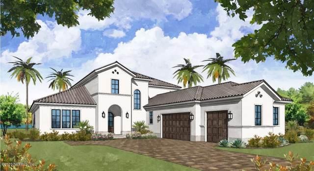13861 Bella Riva Ln, Jacksonville, FL 32225 (MLS #1060406) :: The Hanley Home Team