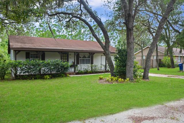 288 Cornell Rd, St Augustine, FL 32086 (MLS #1060491) :: 97Park