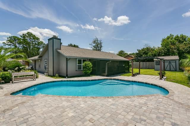 10934 Mandarin Station Dr E, Jacksonville, FL 32257 (MLS #1060607) :: EXIT Real Estate Gallery