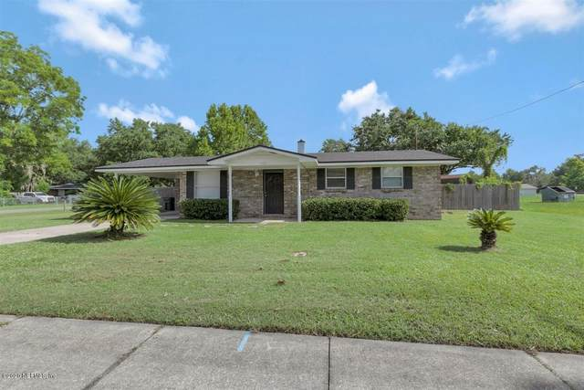 701 Miltondale Rd, Macclenny, FL 32063 (MLS #1060800) :: Summit Realty Partners, LLC