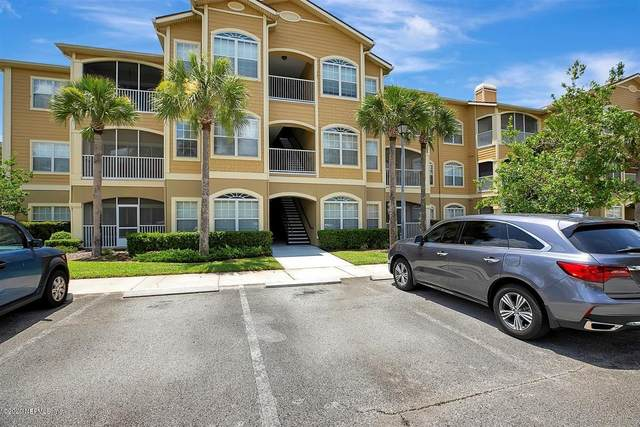 130 Old Town Pkwy #2202, St Augustine, FL 32084 (MLS #1060810) :: EXIT Real Estate Gallery