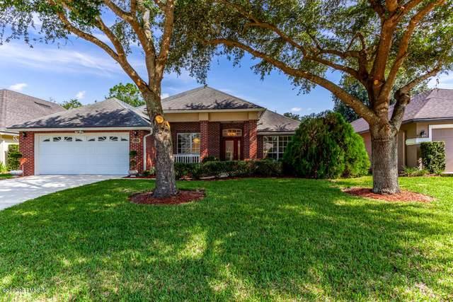 13797 Harbor Creek Pl, Jacksonville, FL 32224 (MLS #1060812) :: 97Park