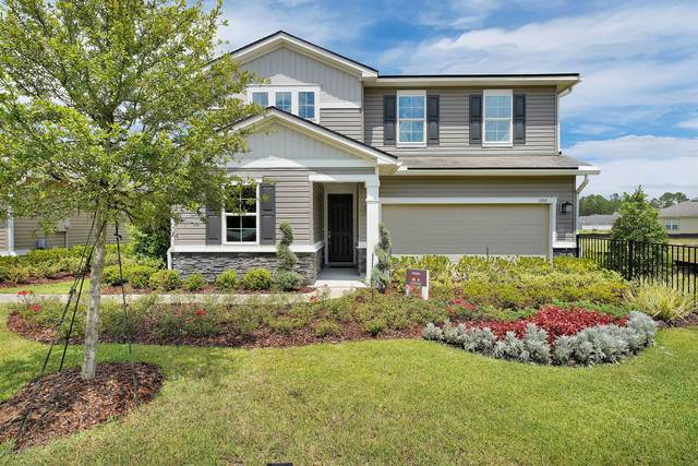 3295 Traceland Oak, GREEN COVE SPRINGS, FL 32043 (MLS #1060824) :: EXIT Real Estate Gallery