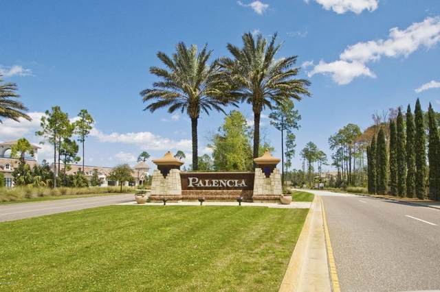 505 Mission Park Ln, St Augustine, FL 32095 (MLS #1060859) :: Homes By Sam & Tanya