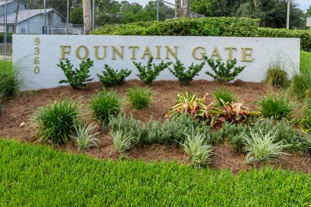 9360 Craven Rd #605, Jacksonville, FL 32257 (MLS #1060867) :: The Perfect Place Team