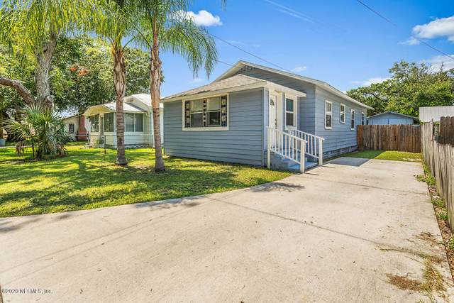 12 Hybiscus Ave, St Augustine, FL 32084 (MLS #1060885) :: Keller Williams Realty Atlantic Partners St. Augustine