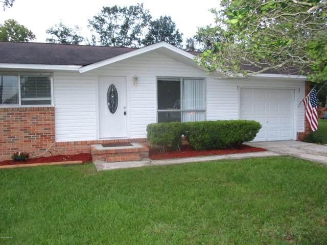 175484 Bay Rd, Hilliard, FL 32046 (MLS #1060947) :: Oceanic Properties