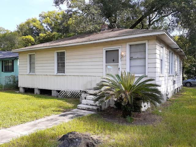 1525 E 15TH St, Jacksonville, FL 32206 (MLS #1060990) :: The Hanley Home Team