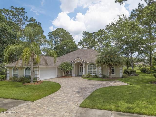 12980 Biggin Church Rd S, Jacksonville, FL 32224 (MLS #1061030) :: Memory Hopkins Real Estate
