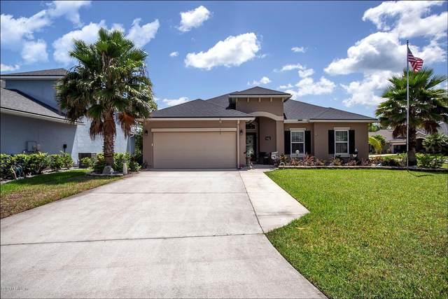 91 Wild Egret Ln, St Augustine, FL 32086 (MLS #1061112) :: The Volen Group, Keller Williams Luxury International