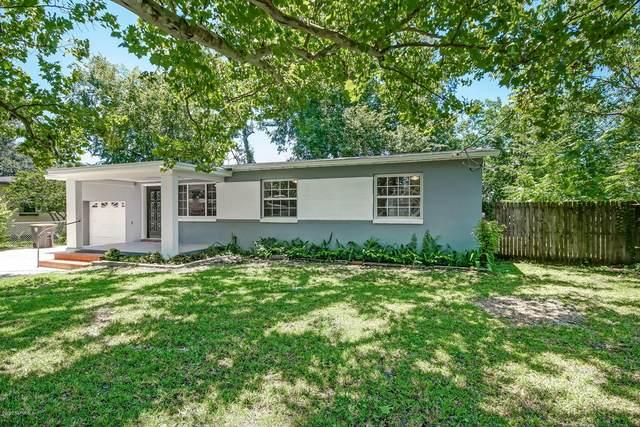 6206 Bartholf Ave, Jacksonville, FL 32210 (MLS #1061160) :: The Hanley Home Team