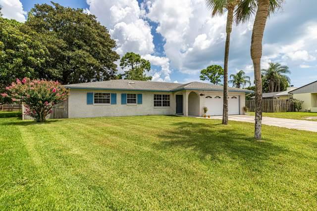 20 Amberjack Rd, Ponte Vedra Beach, FL 32082 (MLS #1061174) :: The Hanley Home Team