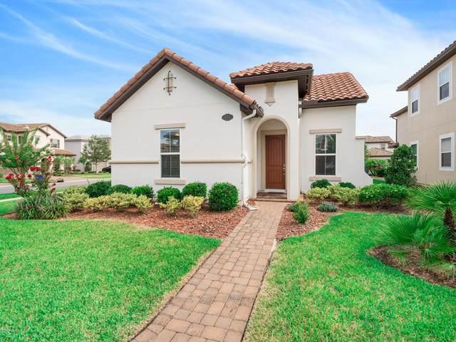 237 Rialto Dr, Ponte Vedra, FL 32081 (MLS #1061189) :: Berkshire Hathaway HomeServices Chaplin Williams Realty