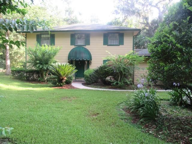 291 Cedar Run Dr, Fleming Island, FL 32003 (MLS #1061219) :: MavRealty