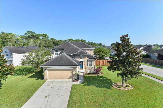 13823 Jaffa Ct, Jacksonville, FL 32224 (MLS #1061223) :: The Hanley Home Team
