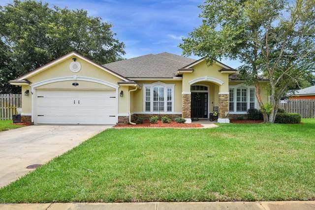 177 Whisper Ridge Dr, St Augustine, FL 32092 (MLS #1061245) :: Menton & Ballou Group Engel & Völkers