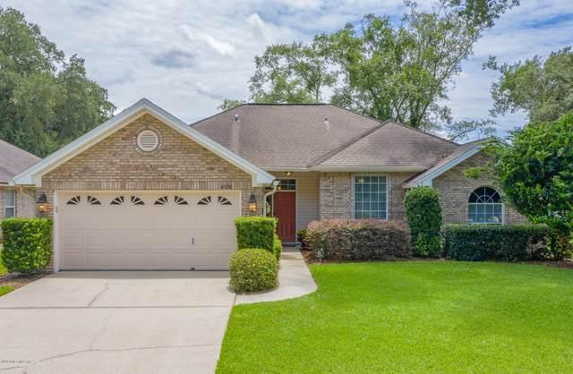 4824 Susanna Woods Ct, Jacksonville, FL 32257 (MLS #1061263) :: The Hanley Home Team