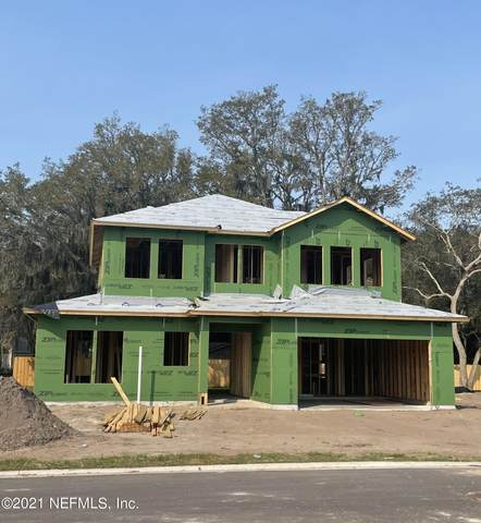 2 Rio Ln, Jacksonville Beach, FL 32250 (MLS #1061330) :: CrossView Realty