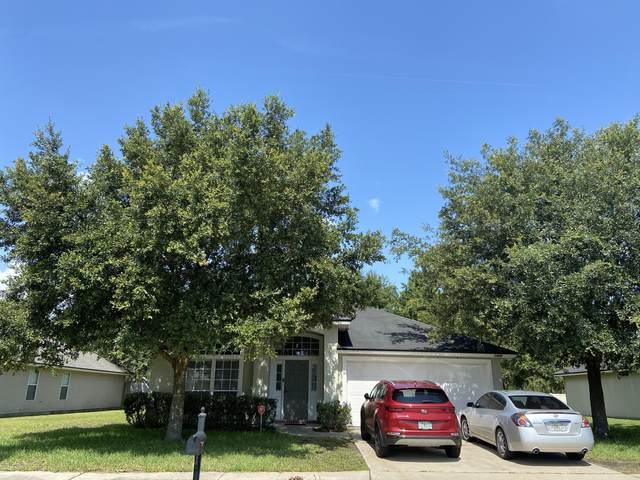14066 Redrock Lake Dr, Jacksonville, FL 32226 (MLS #1061341) :: The Hanley Home Team