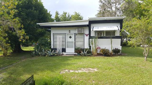 114 Vermont Ave, Crescent City, FL 32112 (MLS #1061346) :: EXIT Real Estate Gallery