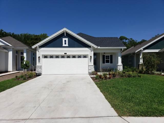 414 Vista Lake Cir, Ponte Vedra, FL 32081 (MLS #1061402) :: Memory Hopkins Real Estate