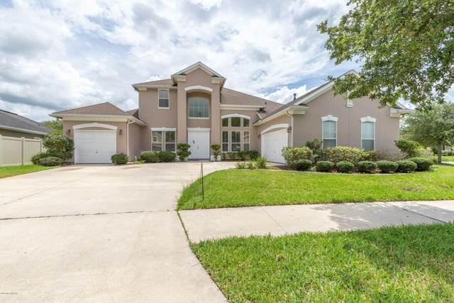 6263 Cherry Lake Dr N, Jacksonville, FL 32258 (MLS #1061403) :: Homes By Sam & Tanya