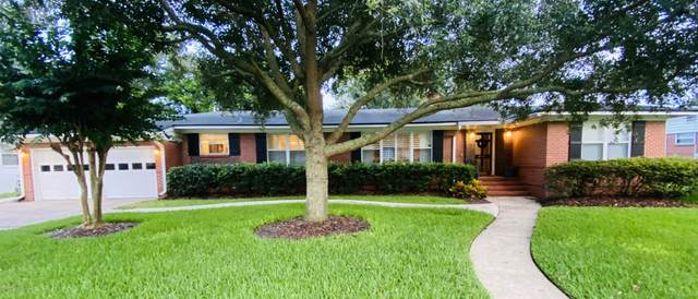 1226 Mundy Dr, Jacksonville, FL 32207 (MLS #1061503) :: Memory Hopkins Real Estate